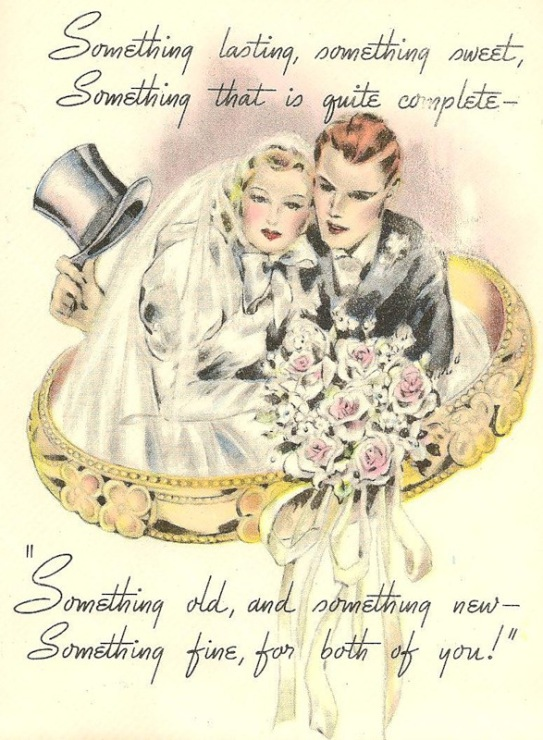 поздравления с днем свадьбы на испанском перед