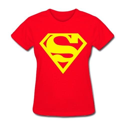 Футболка Superman - Кино, мультфильмы и ТВ Superman - Магазин...
