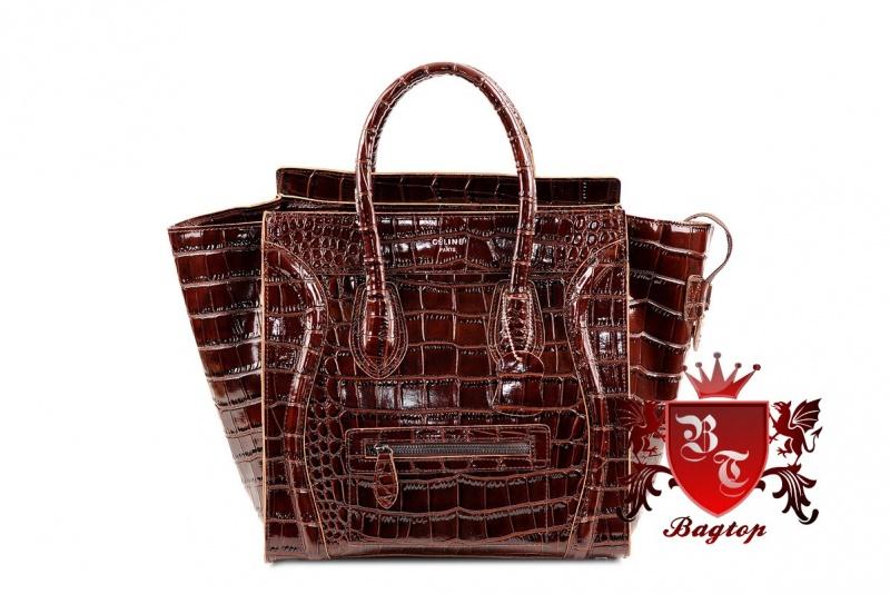Известные и популярные бренды женских сумок: фото
