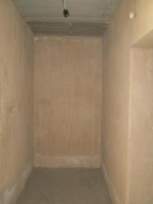 Тещина комната (кладовка)