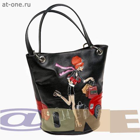 Какие сумочки Вы предпочитаете, любите?