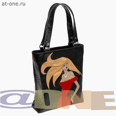 Дизайнерские сумки и аксессуары @ONE.