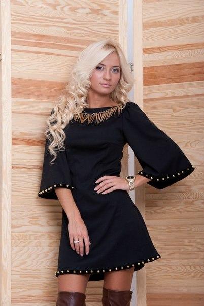 Стильная Женская Одежда Украина