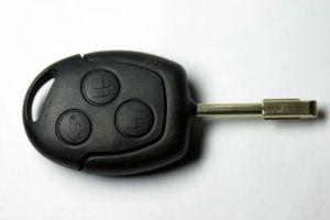 Ключ Форд Мондео Ка Транзит Эскорт Фиеста дистанционный 3 кнопки