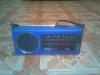 Отдам радиоприемник Вега РП-240.  Батареек в комплекте нет (нужны 4 элемента питания A316 (LR6)).