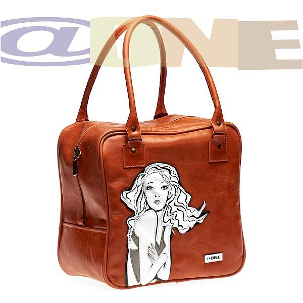 RussАллка.  Дизайнерские сумки и аксессуары @ONE, часть 2-ая.