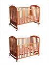 Джованни Детская кроватка Papaloni Детская мебель, декор для детской...
