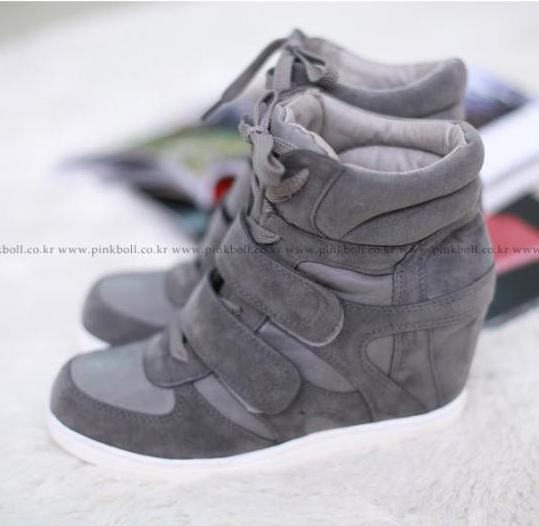 Женская Обувь Сникерсы Фото