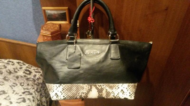 Брендовые сумки Furla со скидкой - интернет-магазин