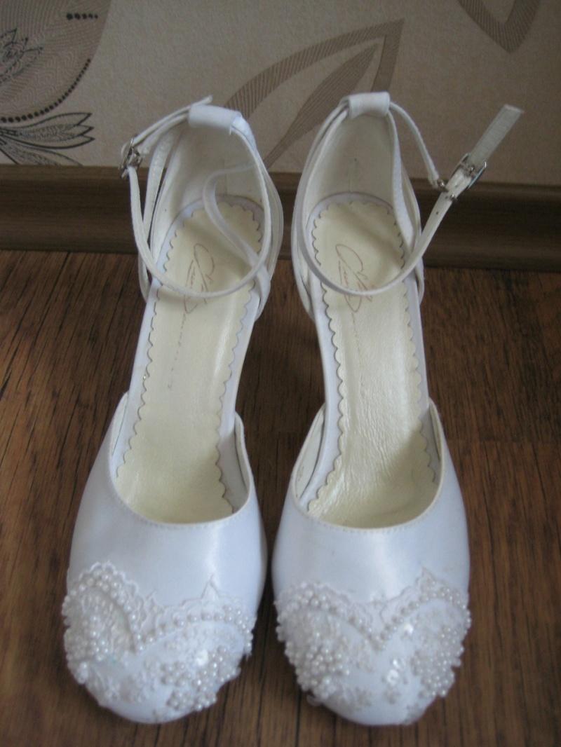 Можно Ли Продавать Свадебные Туфли